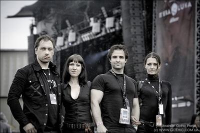 Stranger & UGP team